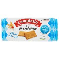 Campiello è il Novellino