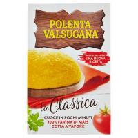 Polenta Valsugana la Classica