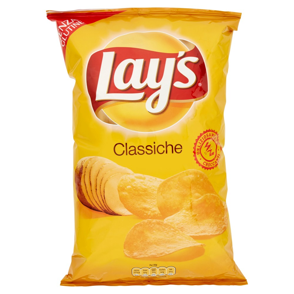 Lay's Classiche