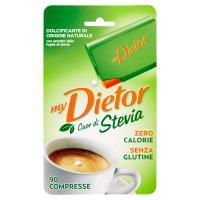 myDietor Cuor di stevia