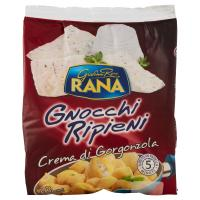 Giovanni Rana Gnocchi Ripieni Crema di Gorgonzola
