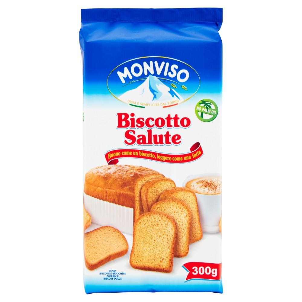 Monviso Biscotto Salute