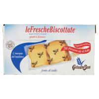 GrissinBon le Fresche Biscottate gusto Classico