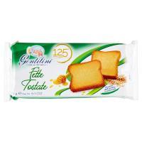 Gentilini Fette tostate