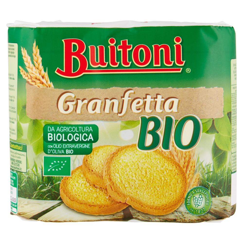 Buitoni Granfetta Bio