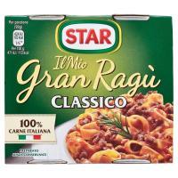 Star Il Mio Gran Ragù Classico