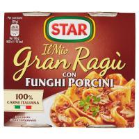 Star Il Mio Gran Ragù con Funghi Porcini