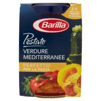 Barilla Pestato Verdure Mediterranee