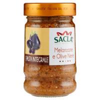 Saclà Melanzane e Olive Nere