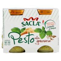 Saclà Pesto alla genovese