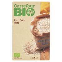Carrefour Bio Riso fino Ribe