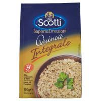 Riso Scotti Sapori&Emozioni Quinoa Integrale