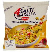 4 Salti in Padella Paella alla Valenciana
