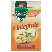 Gallo blond Linea Benessere 14 minuti Integrale