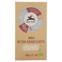 alce nero Riso Rosa Marchetti
