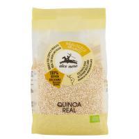 alce nero Quinoa Real