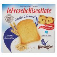 GrissinBon leFrescheBiscottate gusto classico