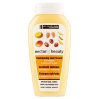 Les Cosmétiques Design Paris nectar of beauty Shampoo nutriente