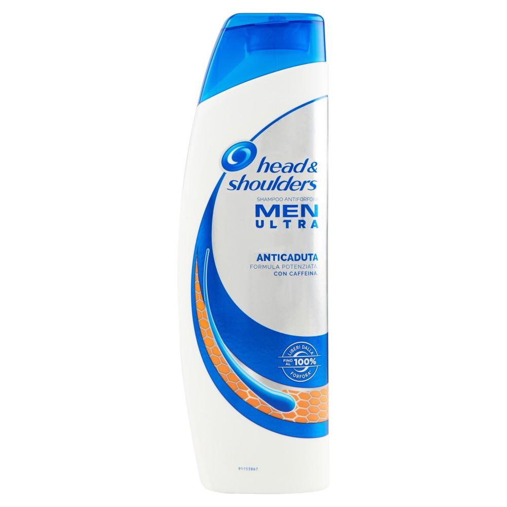 Head & Shoulders Shampoo ForMen Ultra Anti-Caduta