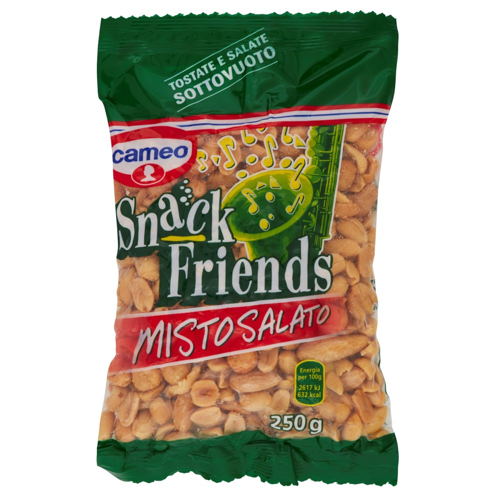 cameo Snack Friends Misto Salato