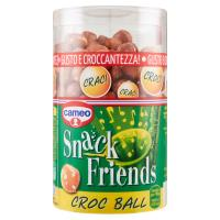 cameo Snack Friends Croc Ball