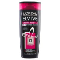 Elvive Arginina Resist X3 2in1 Shampoo + balsamo capelli fragili