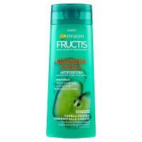 Garnier Fructis Rigenera Forza - Shampoo Antiforfora per capelli fragili