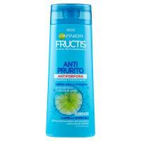 Garnier Fructis Antiforfora Anti-Prurito - Shampoo antiforfora per capelli normali