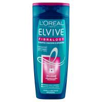 Elvive Fibralogy Shampoo Creatore di Spessore Capelli con Poco Spessore