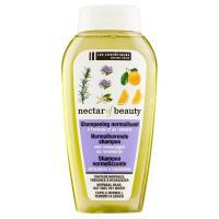 Les Cosmétiques Design Paris nectar of beauty Shampoo normalizzante