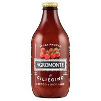 Agromonte Salsa Pronta di Pomodorino Ciliegino