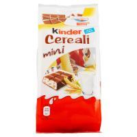 Kinder Cereali mini