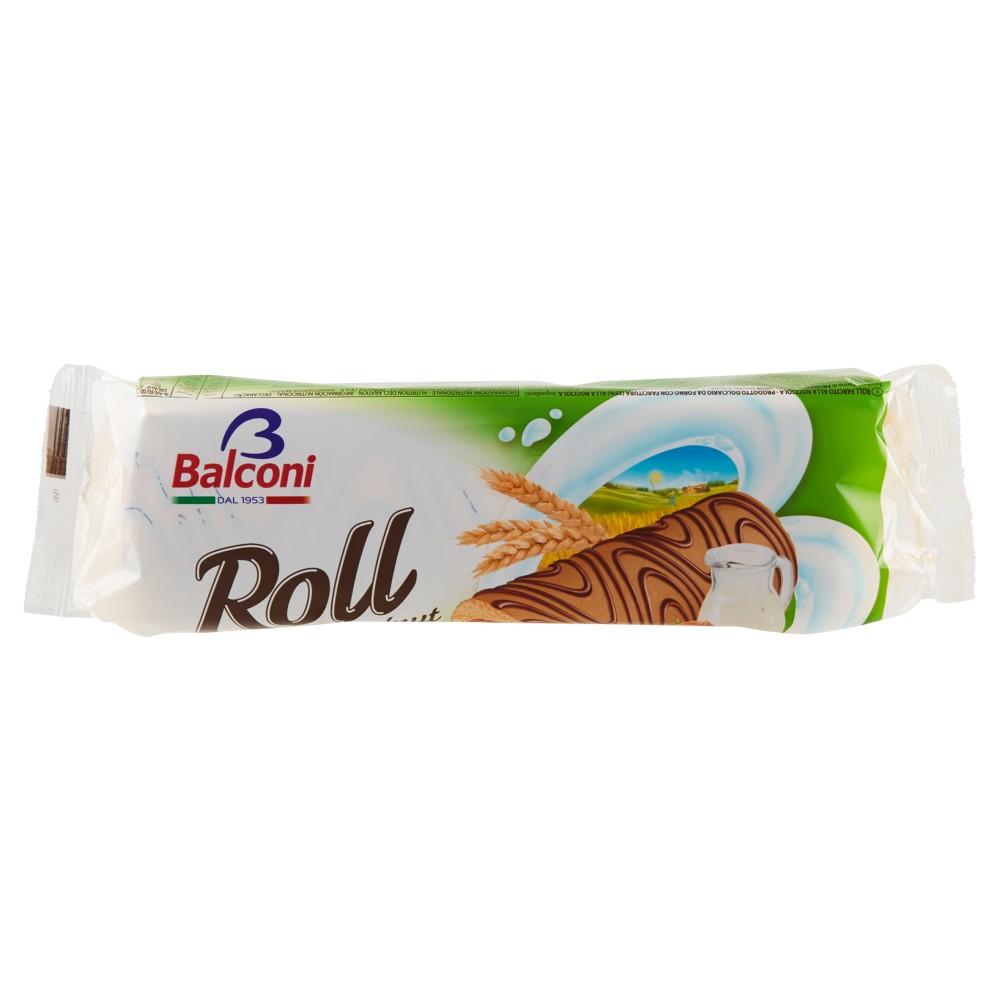 Balconi Roll nocciola