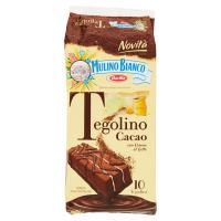 Mulino Bianco Tegolino Cacao