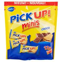 Bahlsen Pick Up! minis Choco