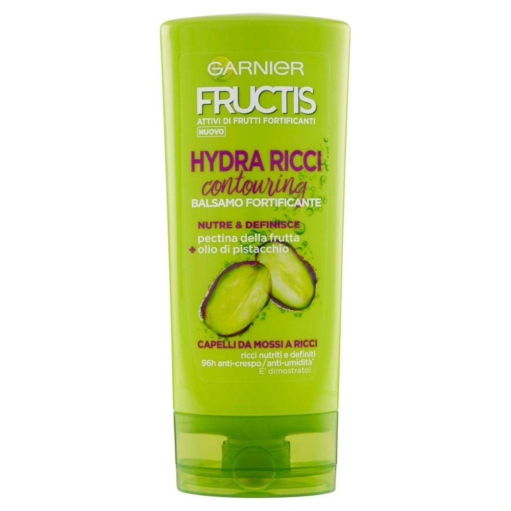 Garnier Fructis Hydra Ricci - Balsamo per capelli da mossi a ricci