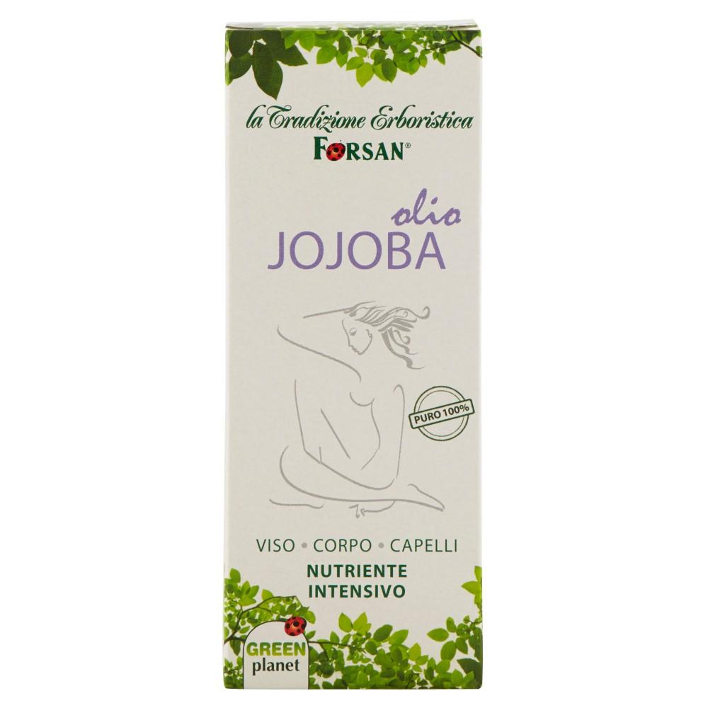 Forsan olio Jojoba