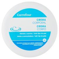 Carrefour Crema Corpo