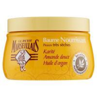 Le Petit Marseillais Balsamo corpo nutriente mandorla dolce pelle molto secca