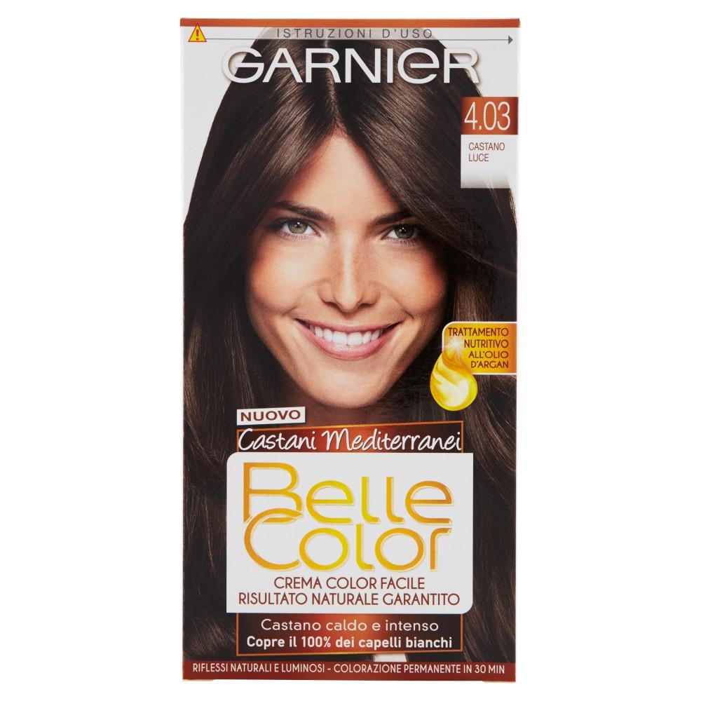 Garnier Belle Color Castani Mediterranei