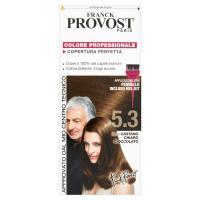 Franck Provost  Il mio castano chiaro cioccolato