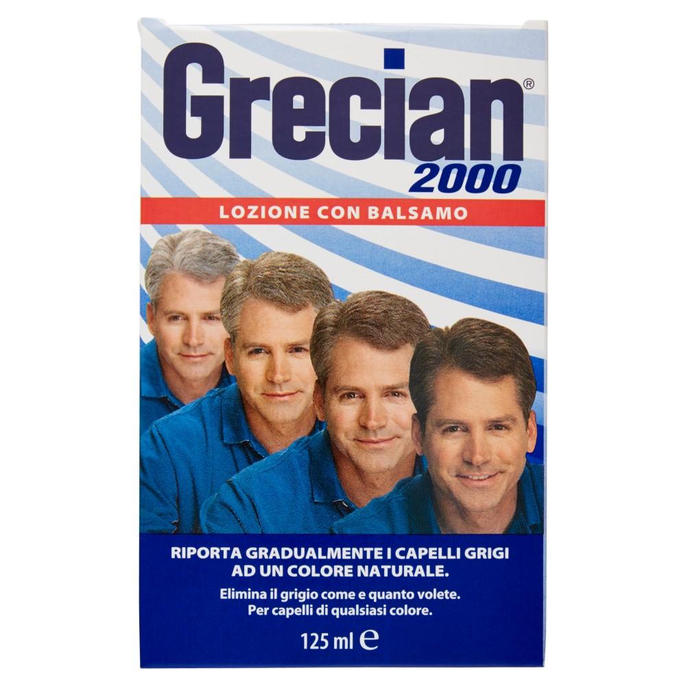 Grecian 2000 Lozione con Balsamo
