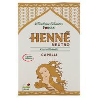 Forsan Henné Neutro Capelli