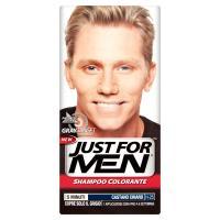 Just For Men Shampoo colorante castano chiaro H-25