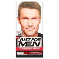 Just For Men Shampoo colorante castano medio H-35