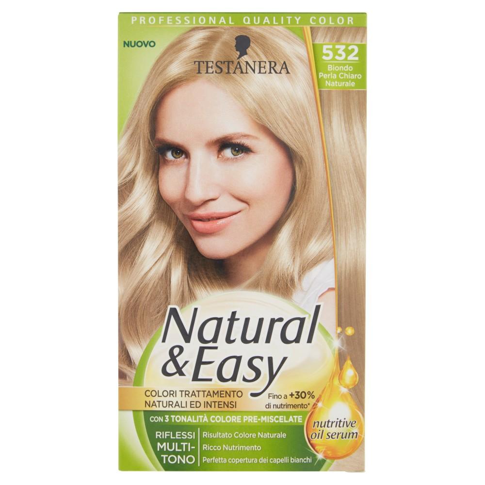 Testanera Natural&Easy