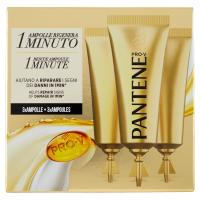 Pantene Ampolla 3x15 ml