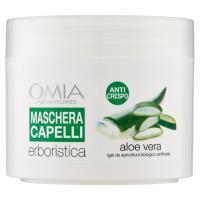 Omia Laboratoires erboristica Maschera Capelli aloe vera
