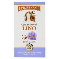 I Provenzali Olio ai Semi di Lino