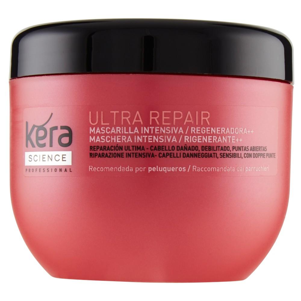 Kera Science Professional Ultra Repair Maschera Intensiva / Rigenerante++